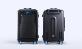 Bluesmart スマートスーツケース