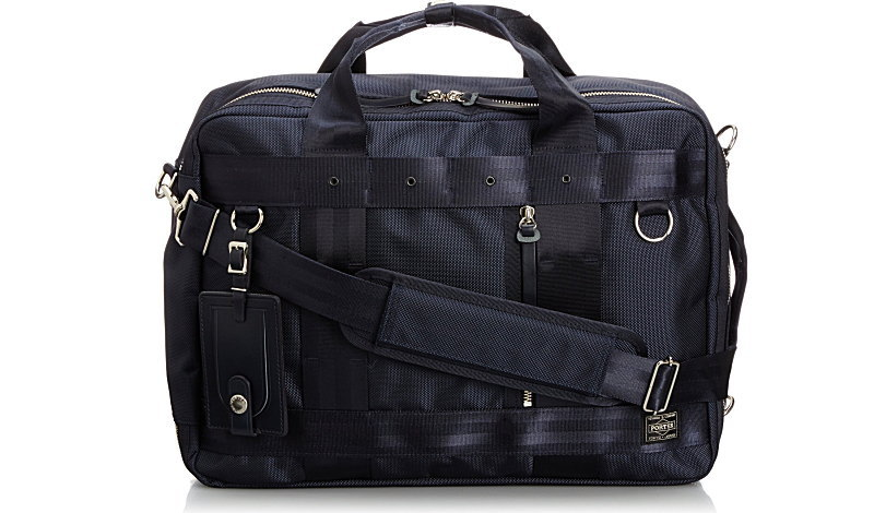 [ポーター] Porter Original 3Way Briefcase【B4対応】