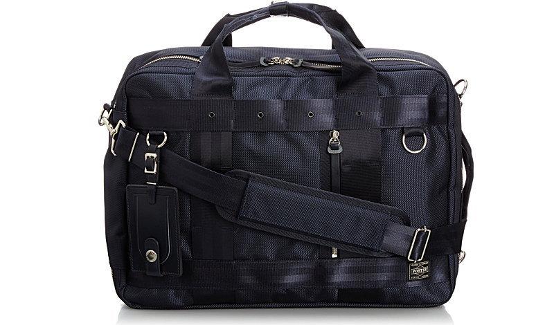 [ポーター] Porter Original 3Way Briefcase【B4対応】